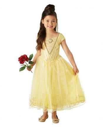 Disney Kostüm Belle für Kinder Deluxe