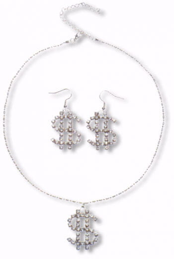 Dollar Schmuck Set