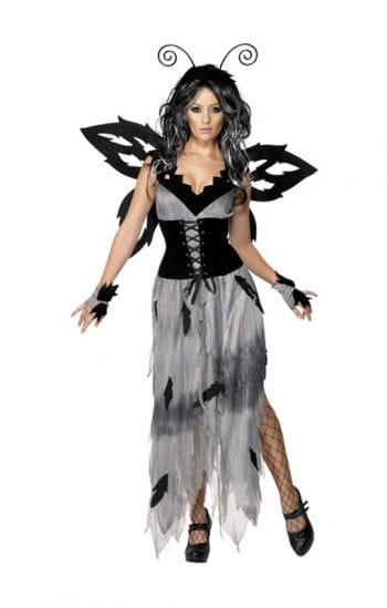 Sinister Forest Fairy Costume