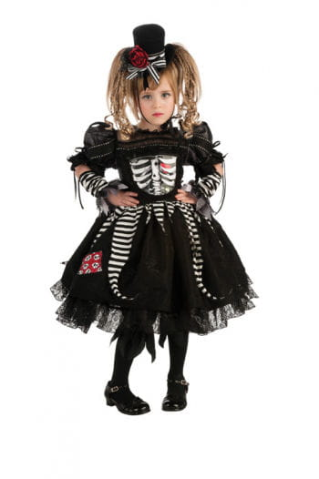 Skeleta Child Costume