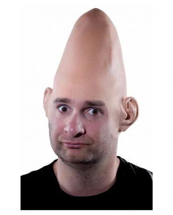 Eierkopf Perücke Conehead