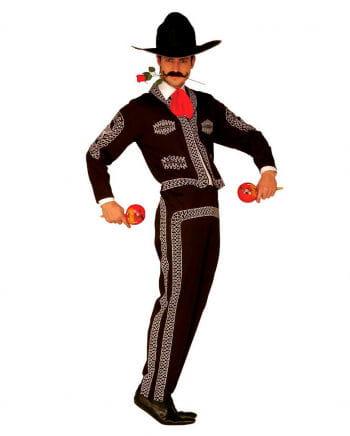 Mexikaner Kostüm für Herren