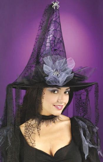 Elegant Taffeta Witch