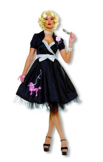 Elegant Diva Costume