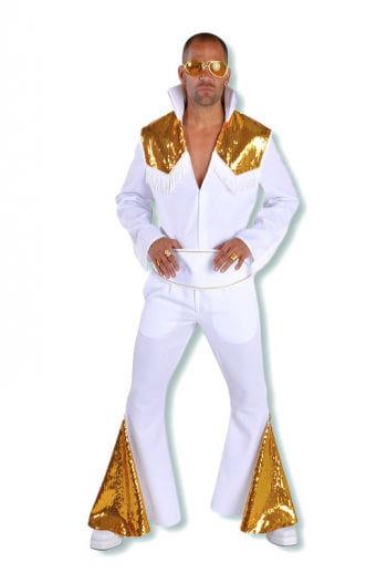 ElvisLas Vegas Kostüm