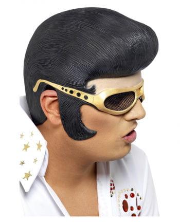 Elvis Perücke aus Latex