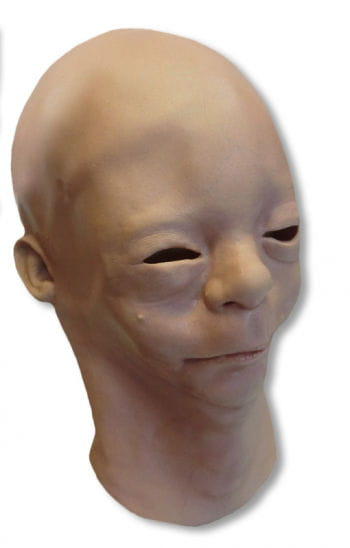 Embryo Baby Maske