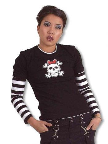 Emo Punk Teenie Pullover