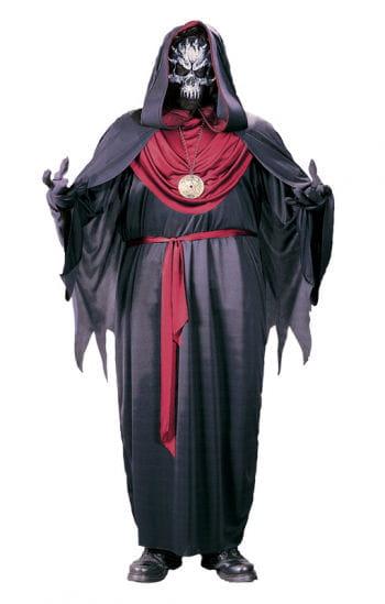 Emperor of Evil Kostüm XL