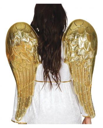 Goldene Engelsflügel