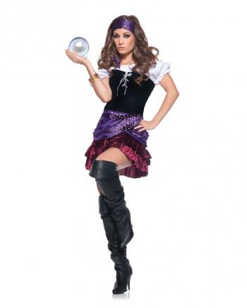 Esmeralda Premium Kostüm Gr. S