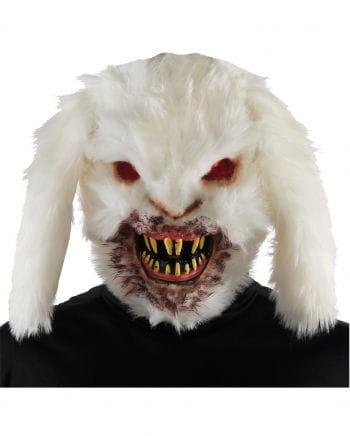 Zombie Bunny Hasen Maske