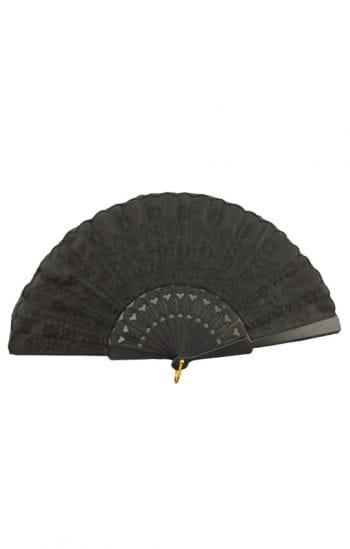 Fan black