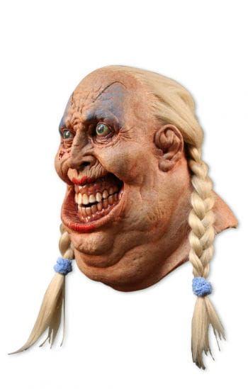 Fatty Hamskins mask