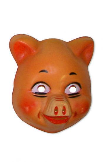 Ferkel Kinder Maske