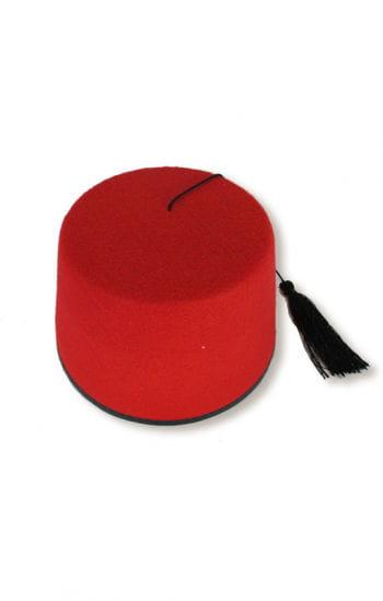Fez Hut mit Quaste