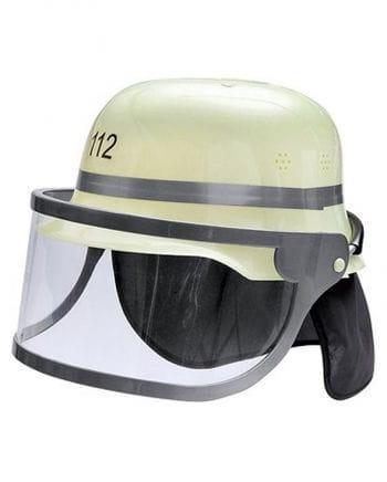 Feuerwehr Helm