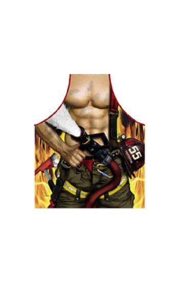 Firefighter Schürze