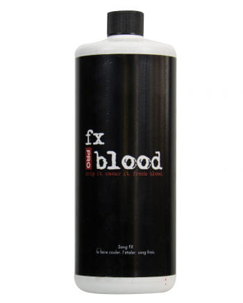 FX blood 960ml