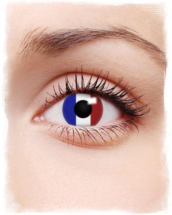 Motivlinsen Holland - Kroatien - Frankreich