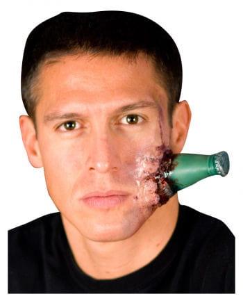 Bottle in the Head Latex Appliance
