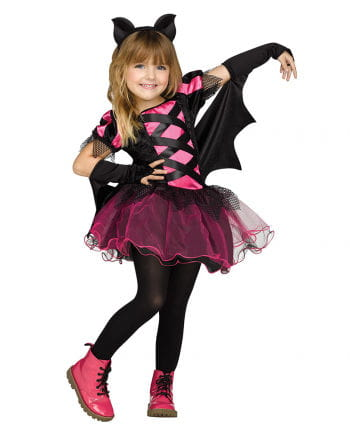 Bat Queen Toddlers Costume