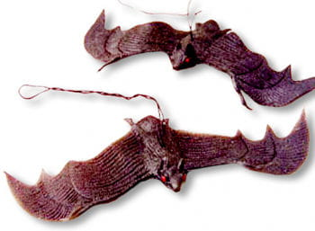 Bat Hanging Decoration