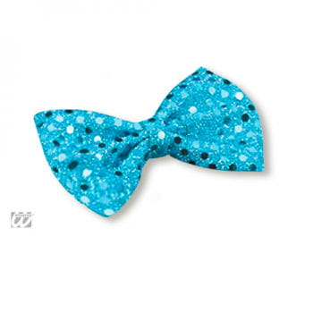 Fly Deluxe turquoise with sequins