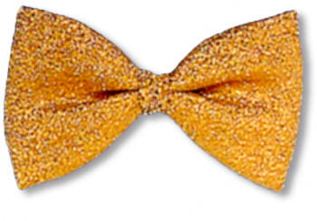Fliege gold