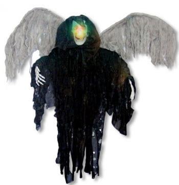 Sensenmann mit Flügel