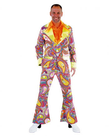 Flowerpower Mens Suits