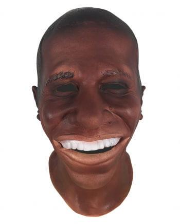 Schaumlatexmaske Barack Obama