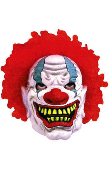 Foamy the Clown Maske