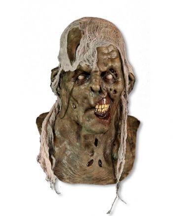 Fog Zombie Mask