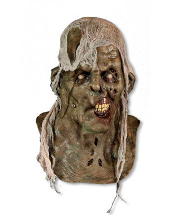 Nebel Zombie Maske