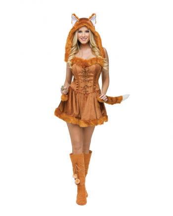 Foxy Lady Kostüm - M/L M/L 40-42