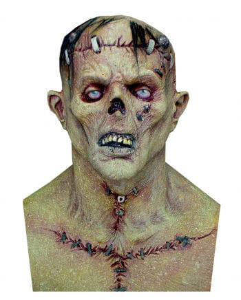 Frankenstein Monster Maske