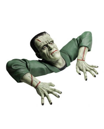 Frankenstein Grave Walker Torso