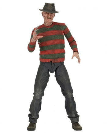 Freddy Krueger Actionfigur 46 cm