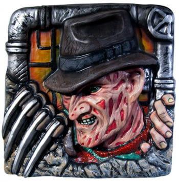 Wandbild Freddy Krueger