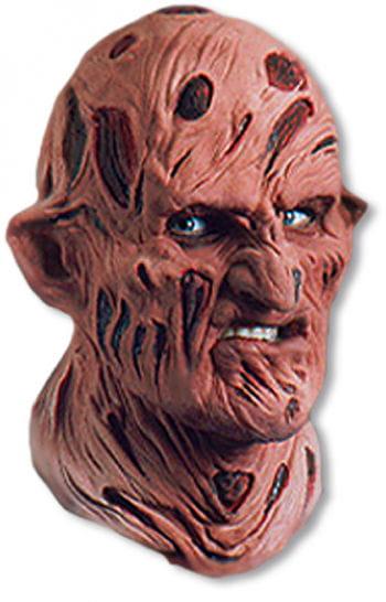 Freddy Maske