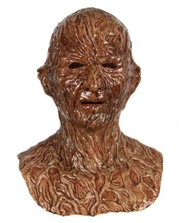 Freddy Maske aus Silikon