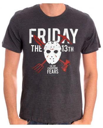 T-Shirt Freitag der 13.