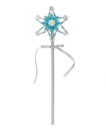 Frozen ice queen Elsa wand