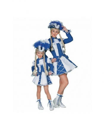 Guard officer dance costume