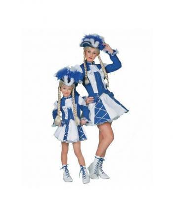 Gardemädchen Kostüm Plus Size