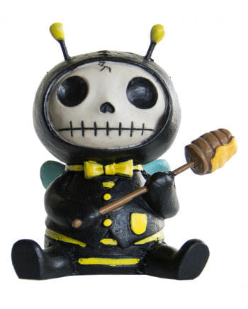 Furrybones Figur - Bumble Bee klein