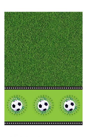 Football tablecloth