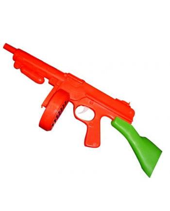 Gangster Maschine Gun