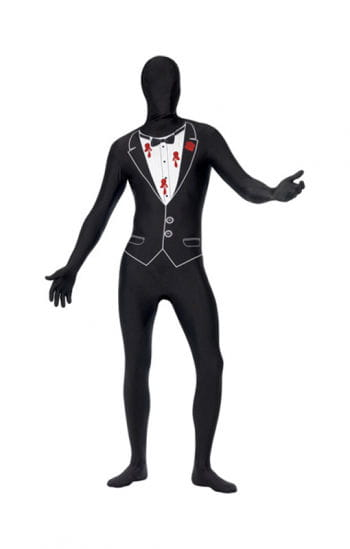 Gangster Skin Suit
